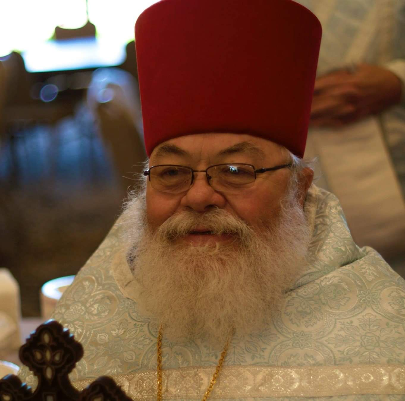 Fr. Rodion picture