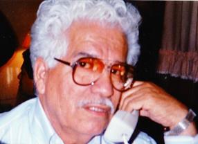 Frank L Gonzales obituary