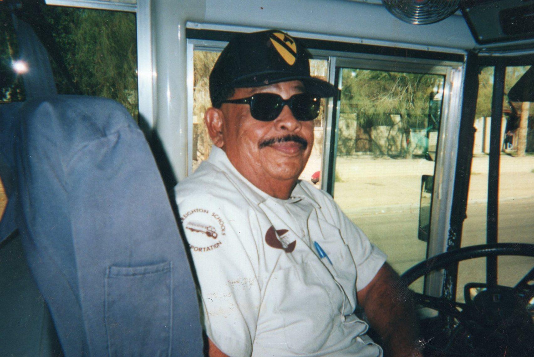 Frank M Velasquez1