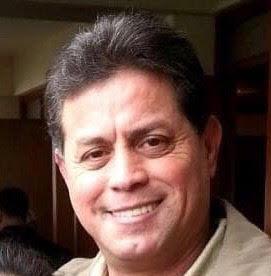 Frank Michael Fierros
