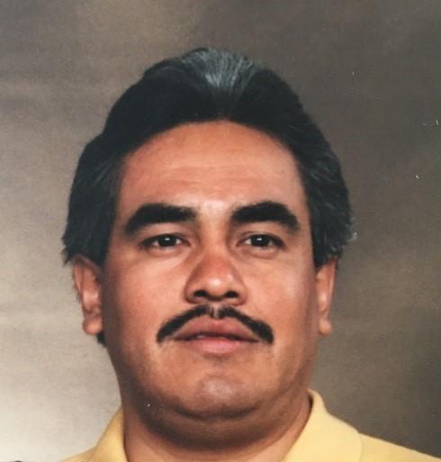 Frank Ray Ruiz