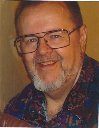 Gary Fields