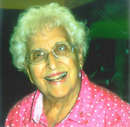 Genevieve Girsch