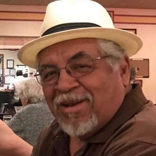 George Gerardo Martinez