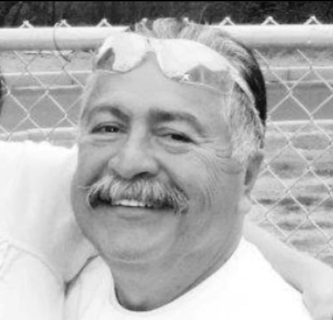 George M Santa Cruz
