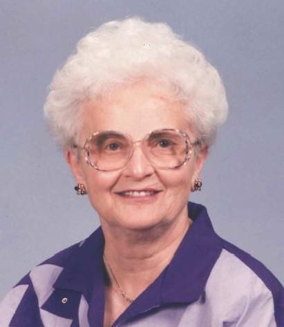 Gloria Barnwell Obit 2