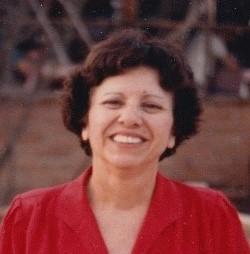 Gloria Sargent 2