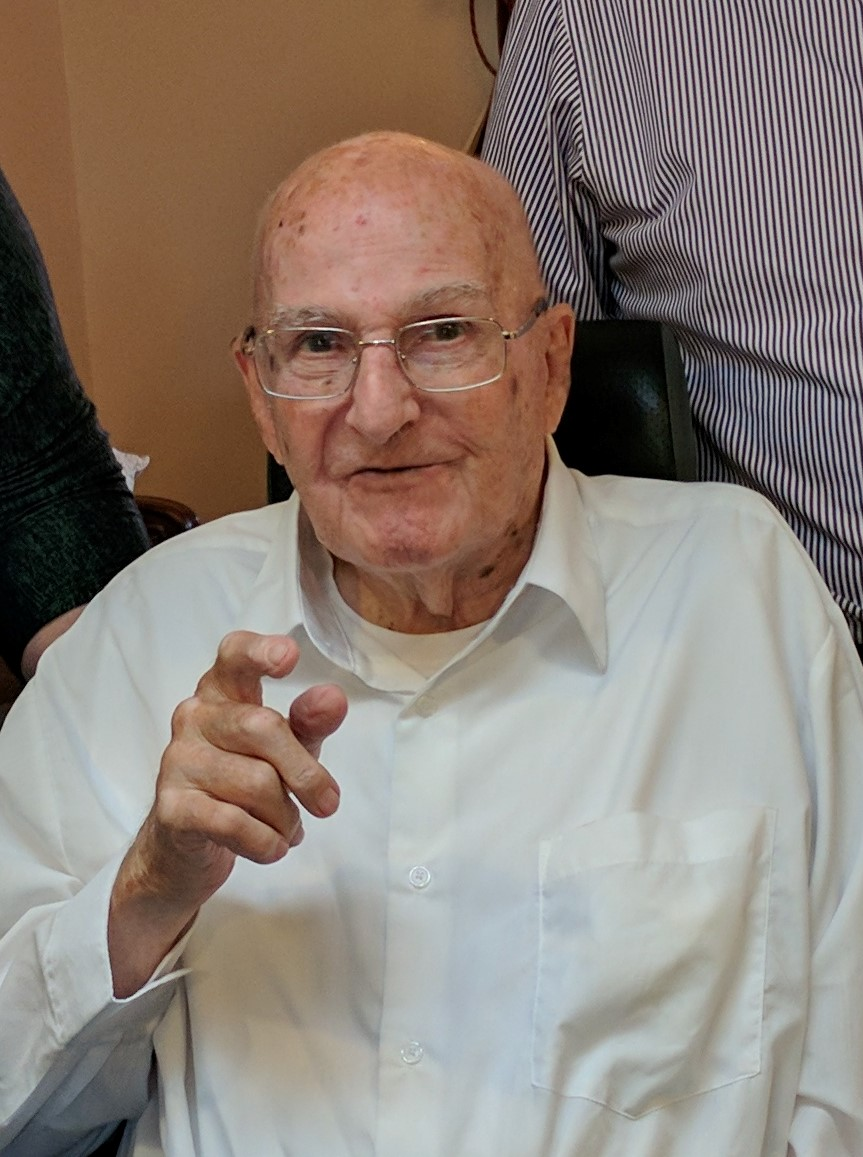 Harold Waite Frank