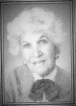 Harriet Behl