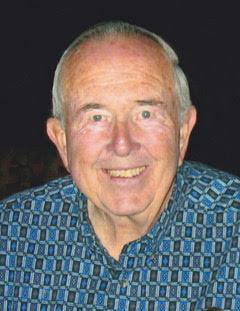 Harry Kennedy