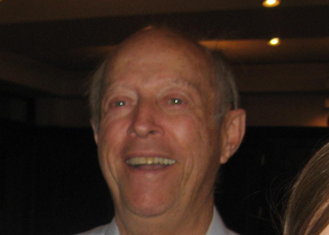 Herbert Barham