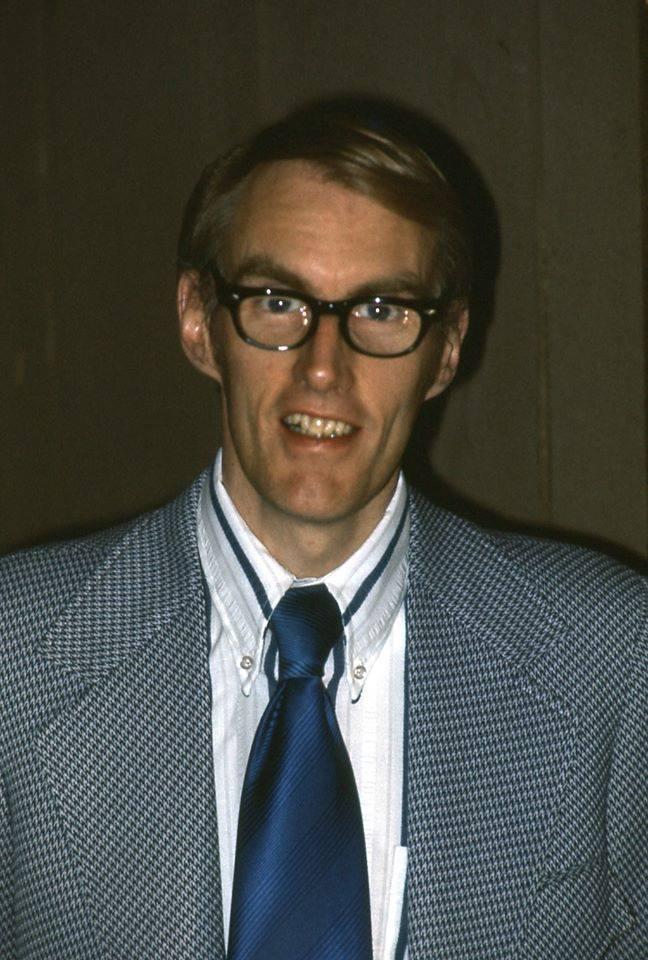 Ian Tippet