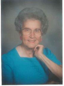 Irene Elizabeth OConnell