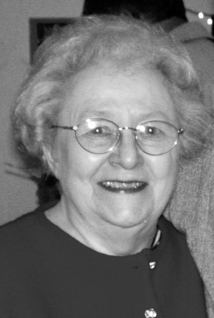 Irene Larkin