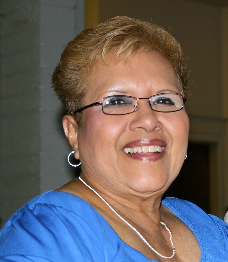 Irma Loredo 2