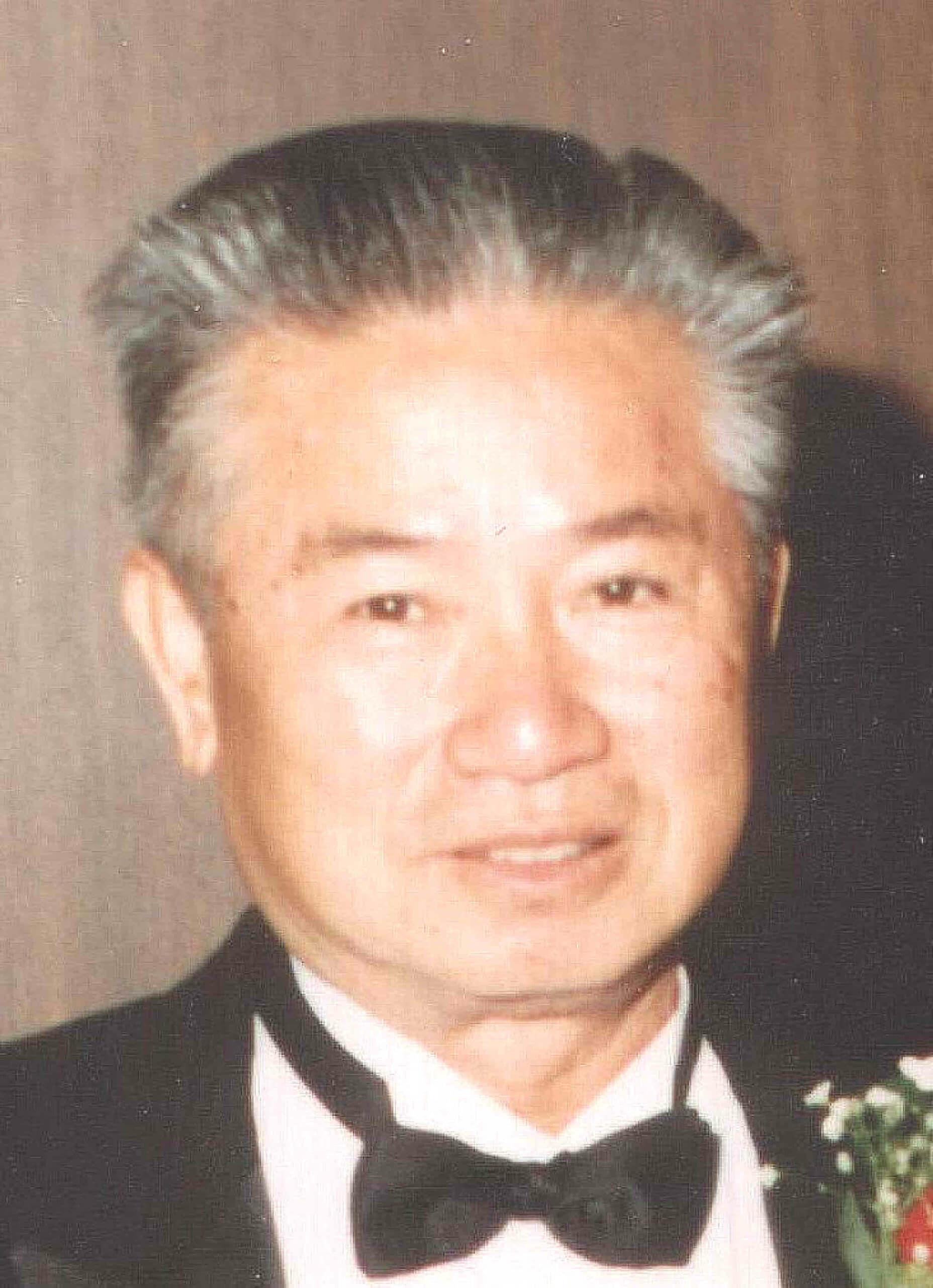 Jack Hom or Kwock Sun Hom Photo