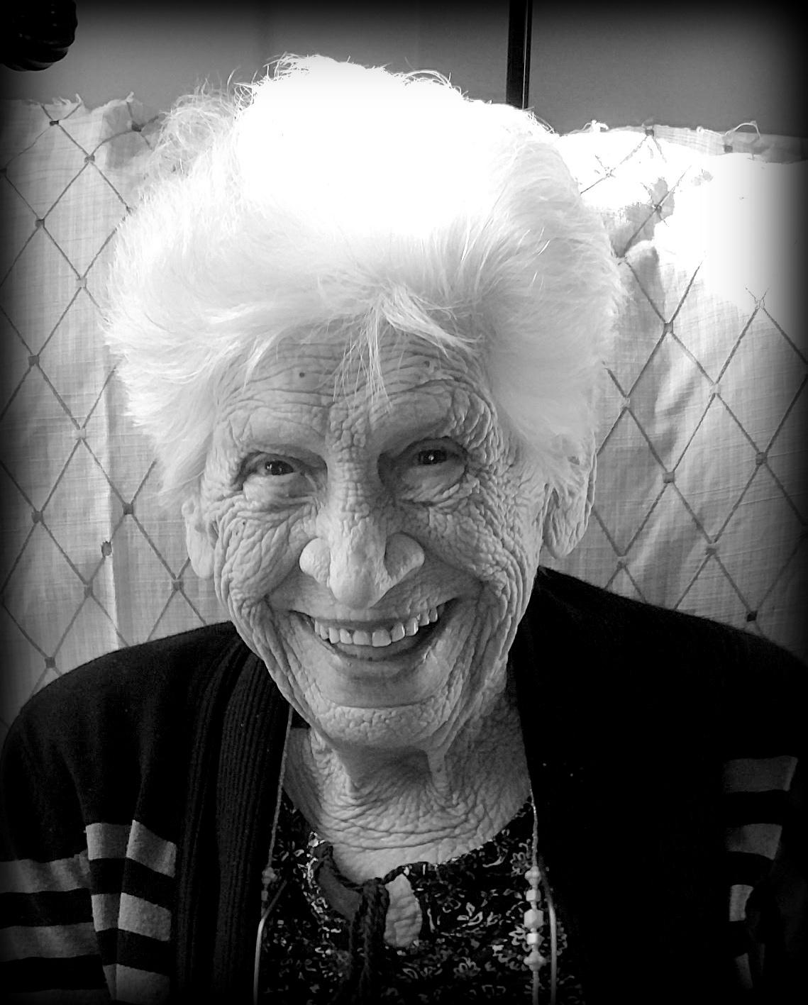 Jacqueline Barbara Schoolcraft