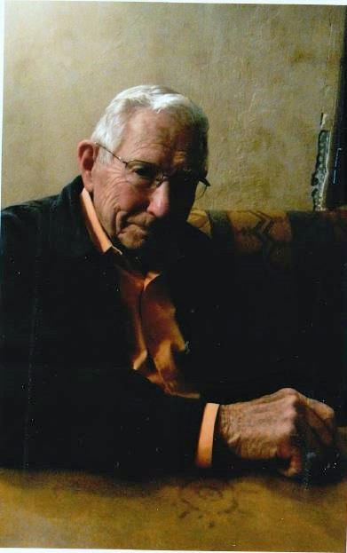 James Owens prayer card 2