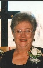 Janet Purcell