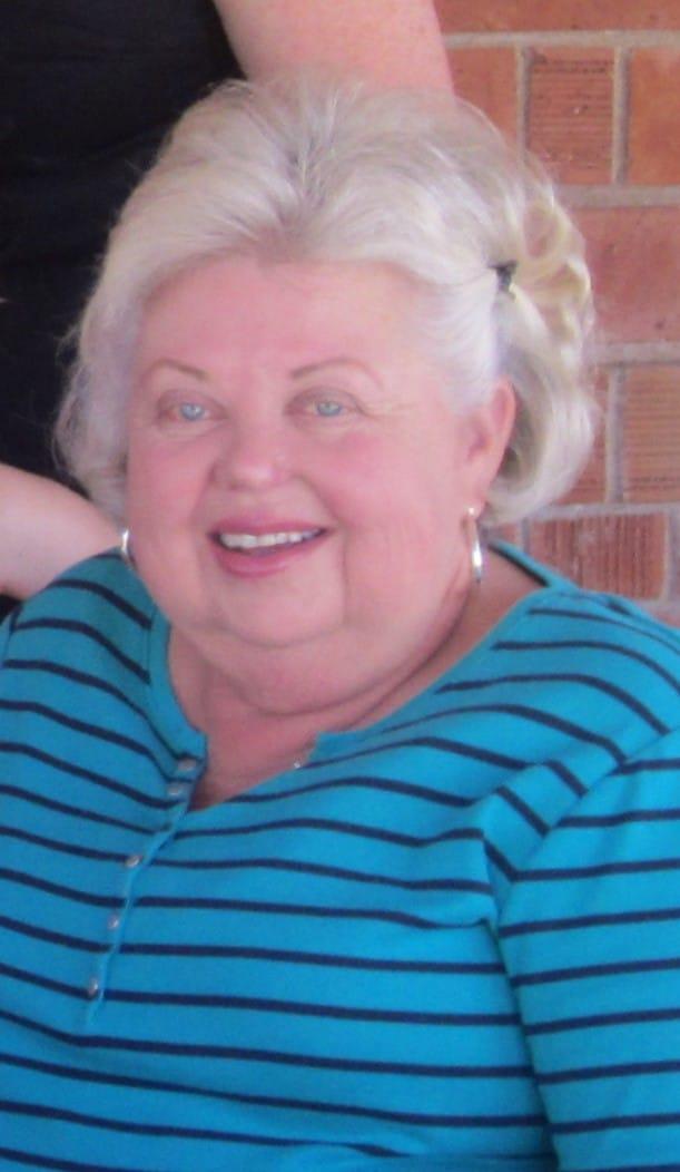 Janyce Houser Obituary Photograph