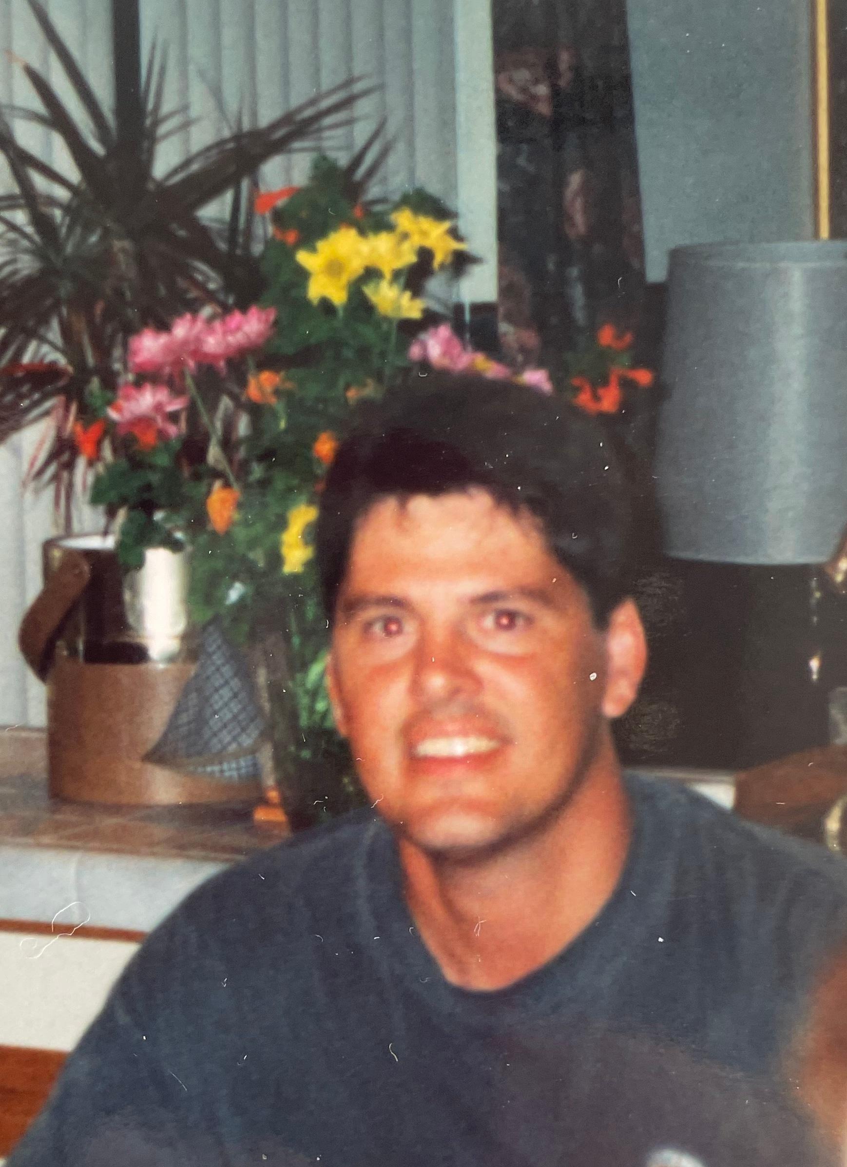 Jeffrey Austin obit