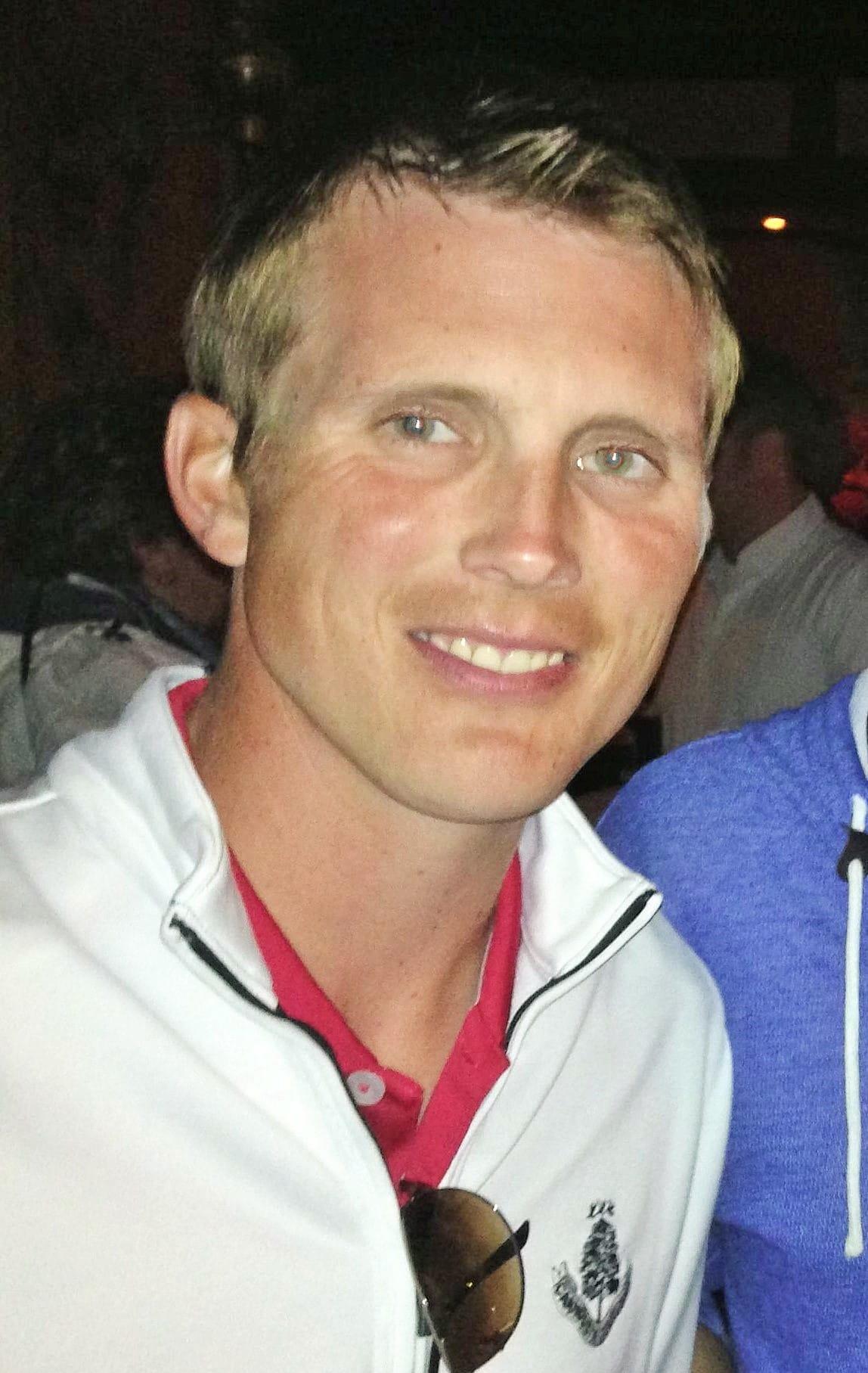 Jeremy Keck