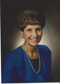 Joanne Haugen