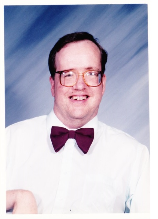 Joe Wilson Bow Tie