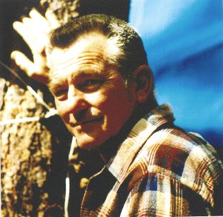 John D Mitchell
