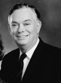 John Heileman black and white 1 2
