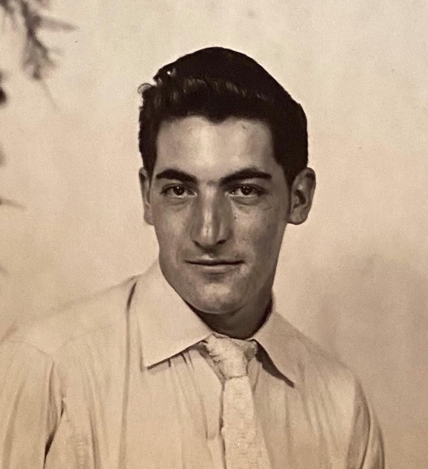 John J. St. Angelo