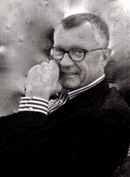John R. OMalley
