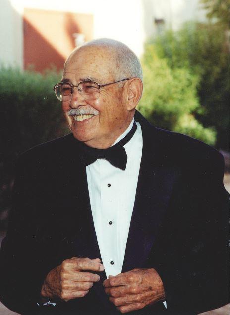 Joseph Moraga obituary pic