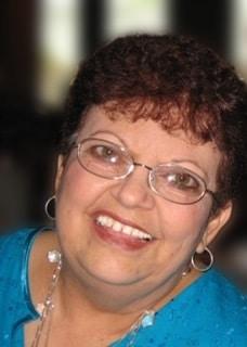 Josephine Serio