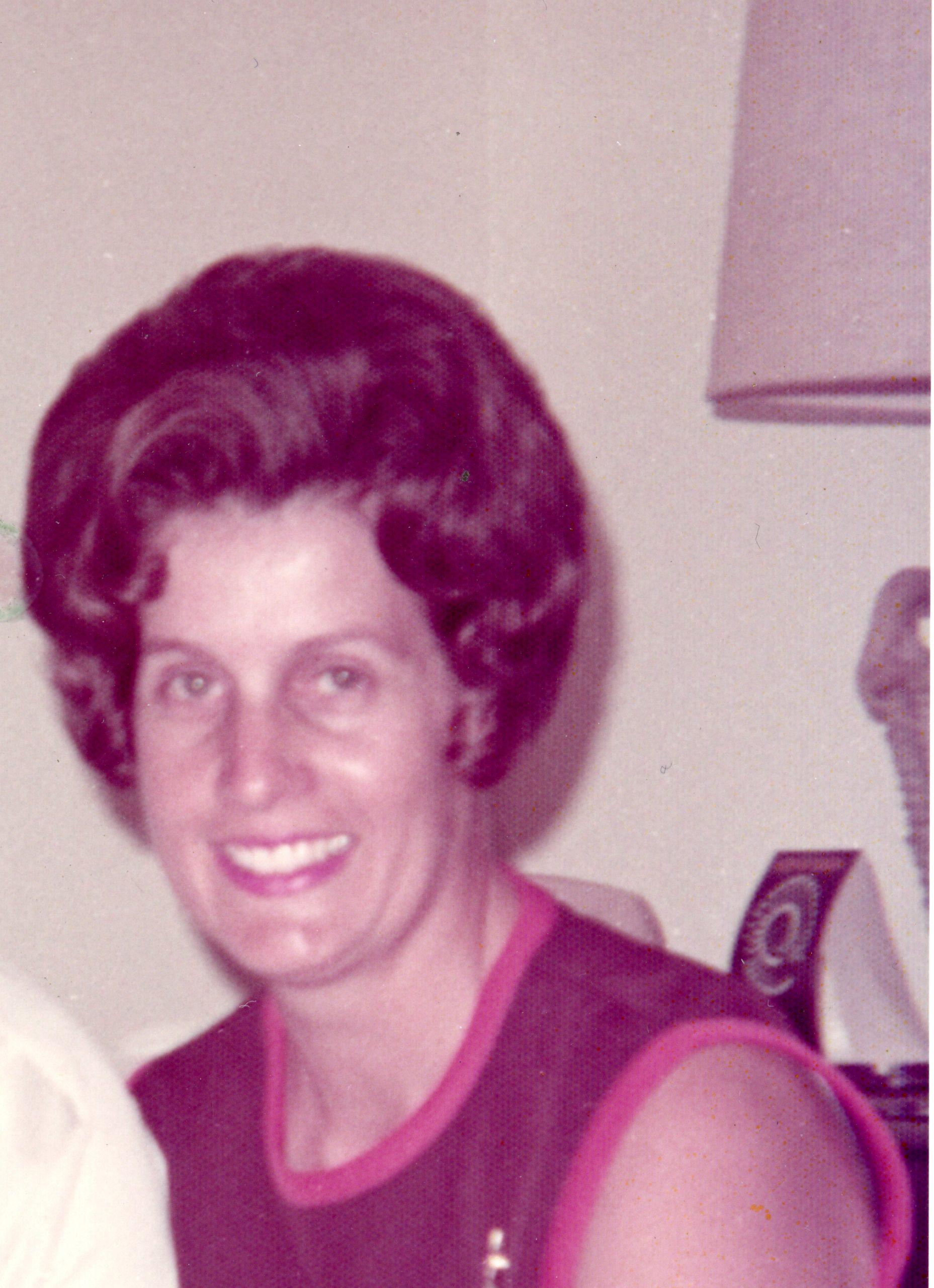 Joyce Fernandez obituary pic scaled