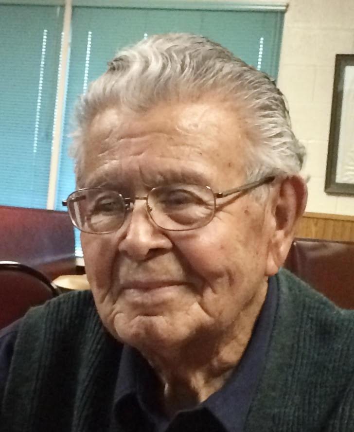 Juan Guerrero obit