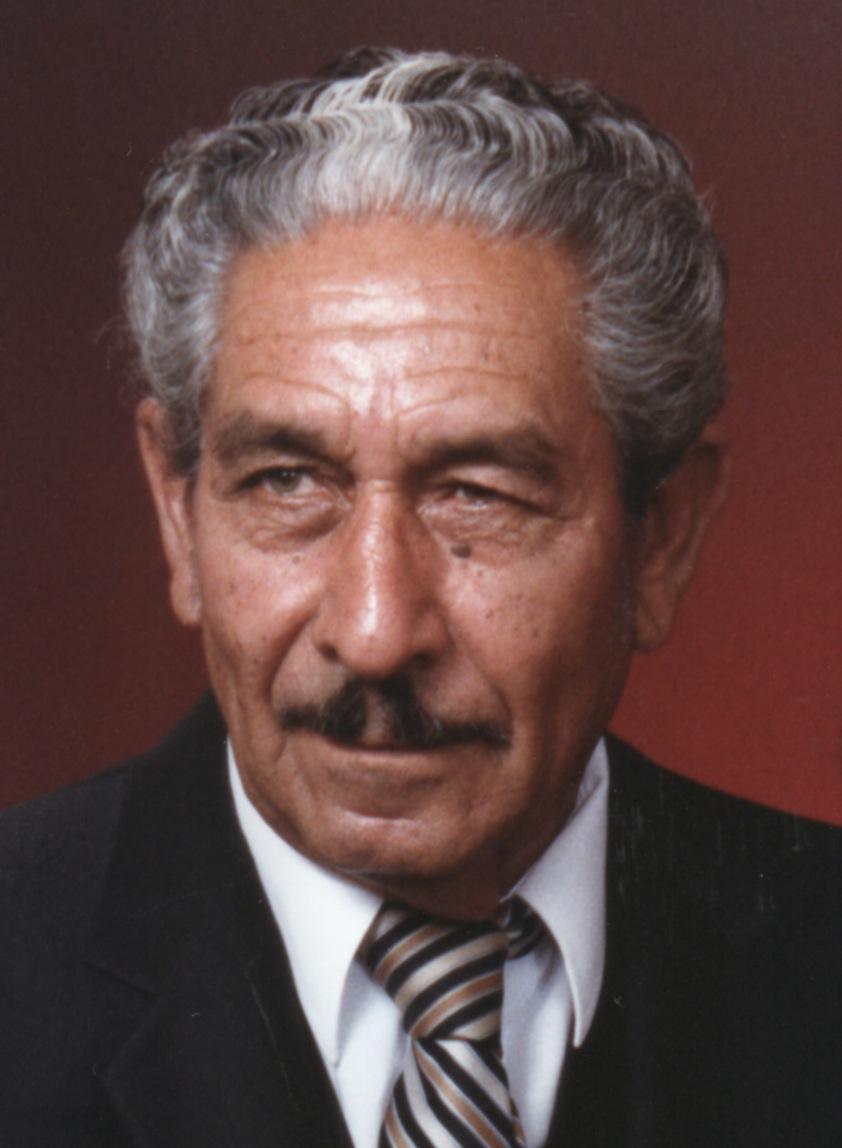 Juan S. Garcia