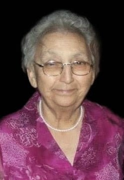 Juanita Barrientos 2