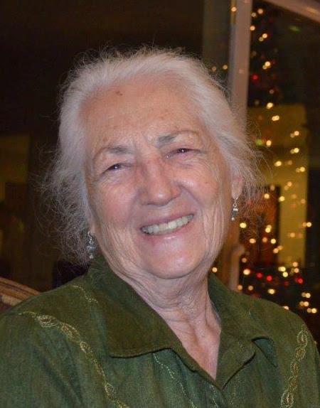 Katherine Medigovich