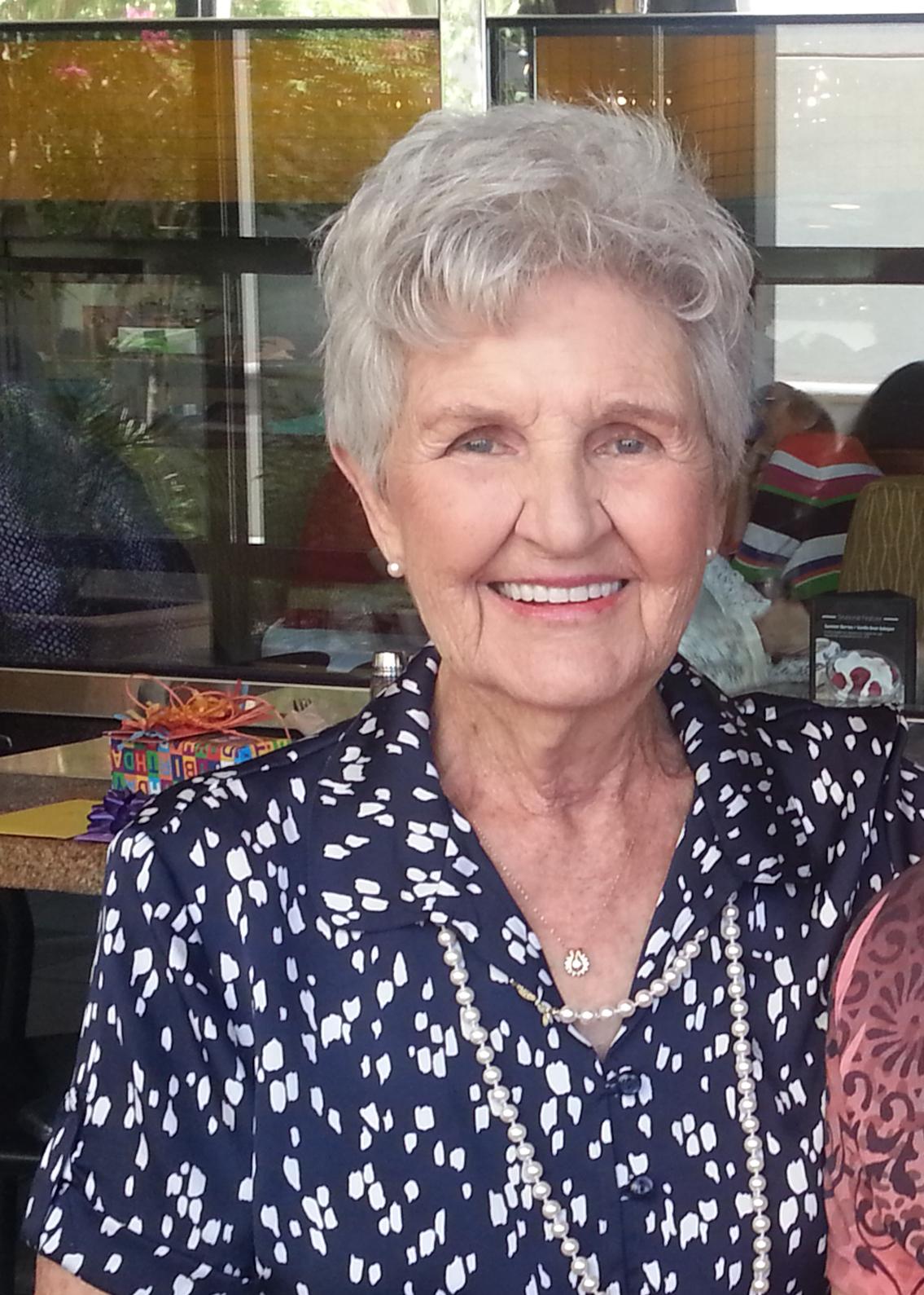 Kathleen Cornwall