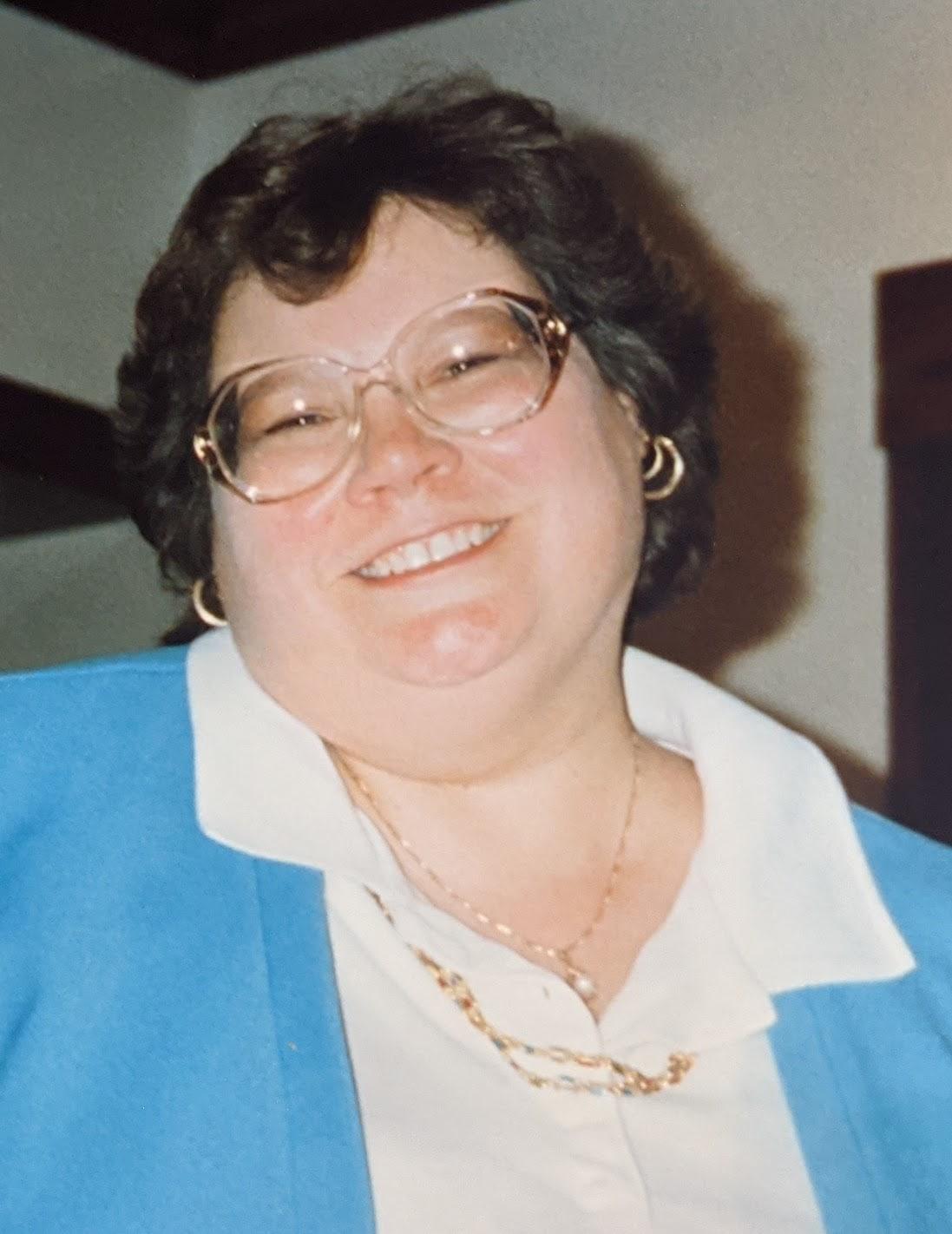 Kathryn Stevens obit