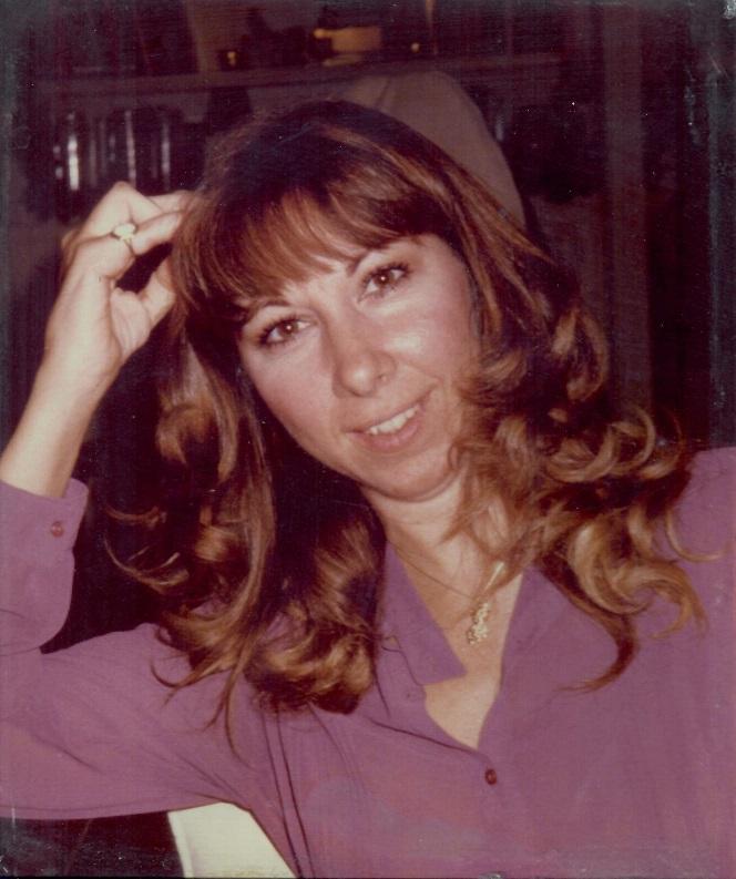 Kay Woodward
