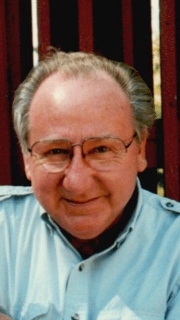 Keith Wharton