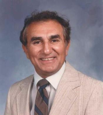 Kenneth Haddad