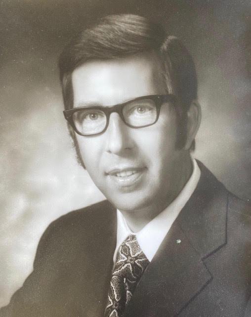 L.E. Gene Redinger