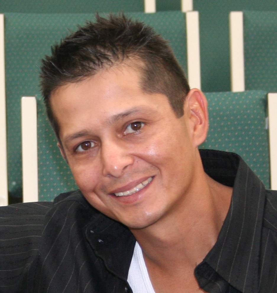 Laurence Manuelito Jr.