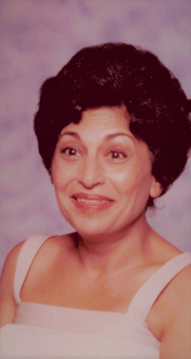 Lenore Isaacson Obituary