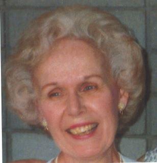 Lois E Faulstich Obit