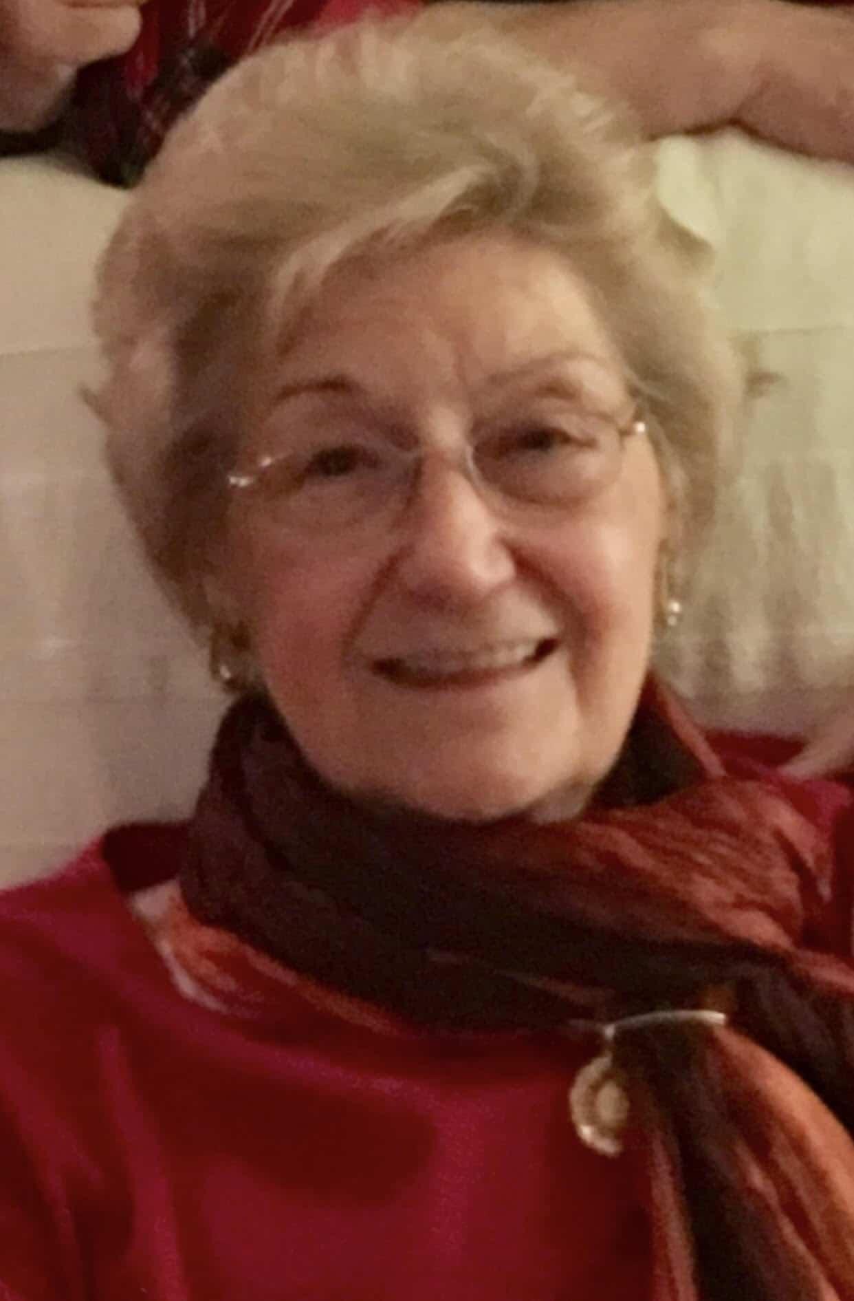 Lorraine Anderson 2
