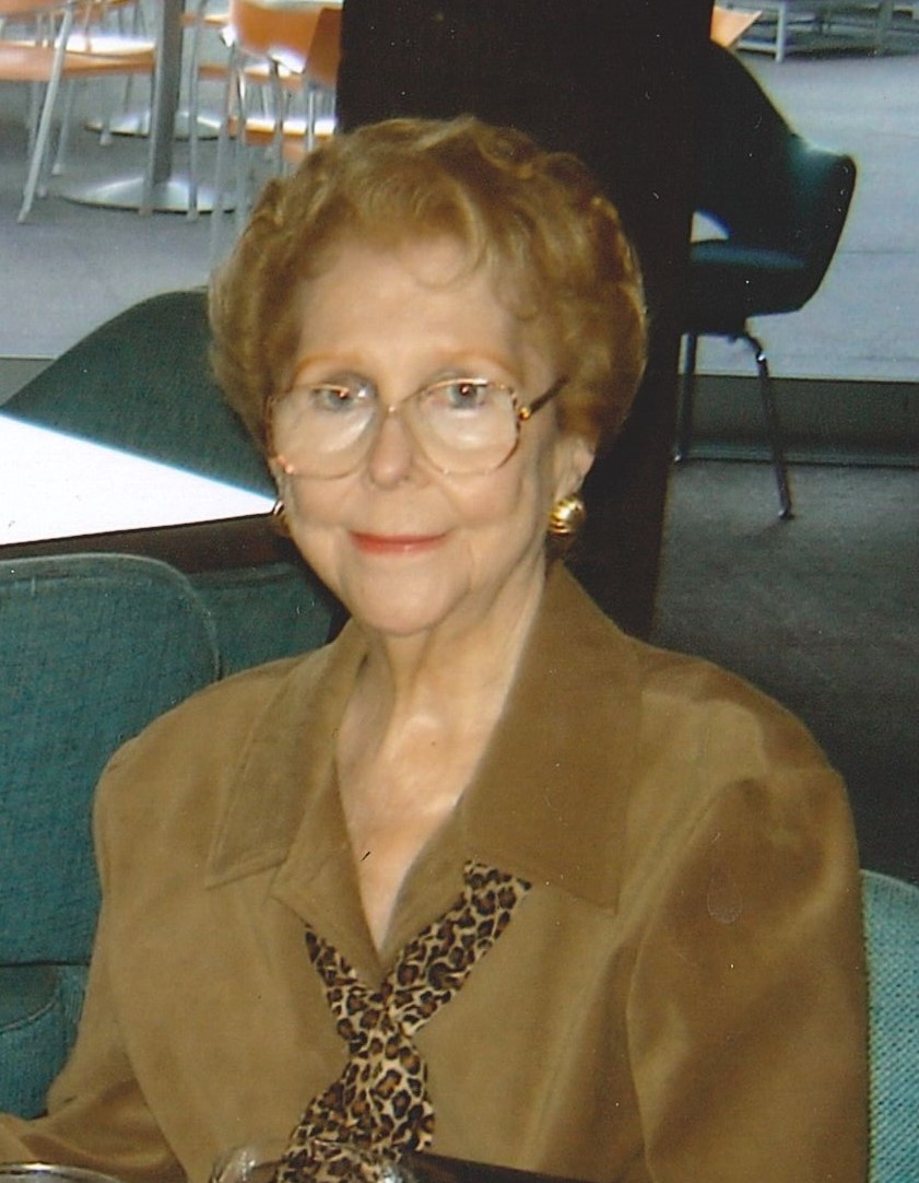 Magdalena Pelaez Obit